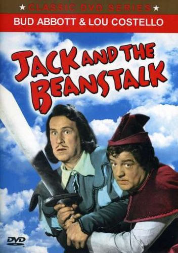 Abbott and Costello's Jack in the Beanstalk
