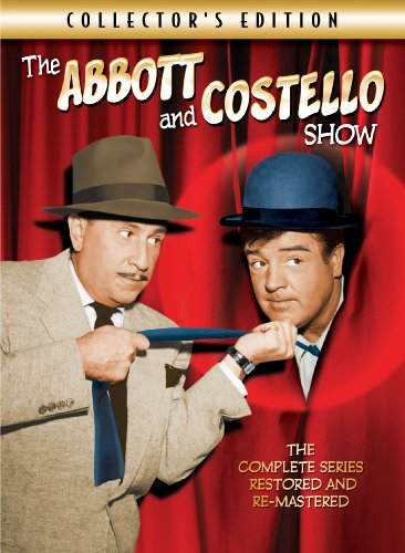 The Abbott and Costello Show - Bud Abbott, Lou Costello