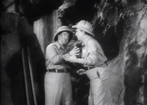 Abbott and Costello Meet the Mummy - Bud and Lou