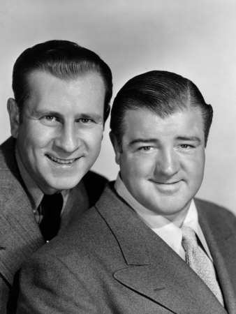 Little Giant - Bud Abbott, Lou Costello