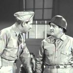 Abbott and Costello dice routine