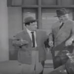 "Lou meets his old ""friend"" Joe Kelly"