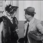 Mrs. Crumbcake and Lou Costello in Jail - an episode of The Abbott and Costello Show