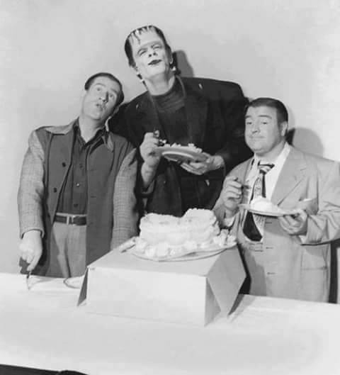 The Birthday Party - The Abbott and Costello Show - originally aired January 2, 1953