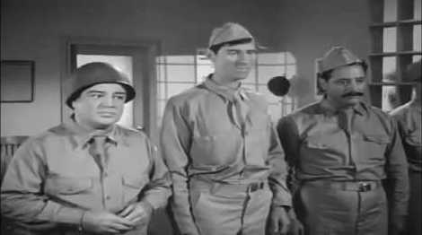 The Army Story - The Abbott and Costello Show
